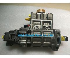 Caterpillar Fuel Injection Pump 326 4635 Cat 320 2512