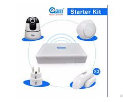 2016 Neo Starter Kit--alarm System