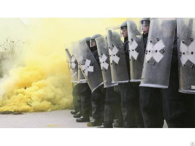 Cs Powder Raw Material Of Tear Gas
