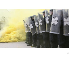 Cs Powder Raw Material Of Tear Gas
