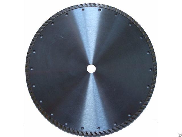 Turbo Diamond Blades