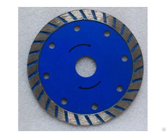 Sintered Turbo Diamond Blade