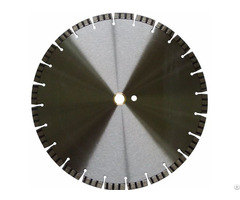 Turbo Segment Laser Welded Diamond Blade