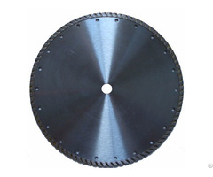 Turbo Diamond Blade Big Size