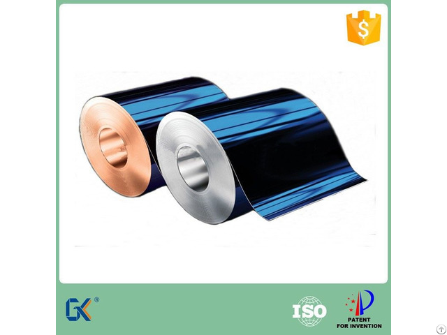 High Quality Solar Water Heater Selective Coating