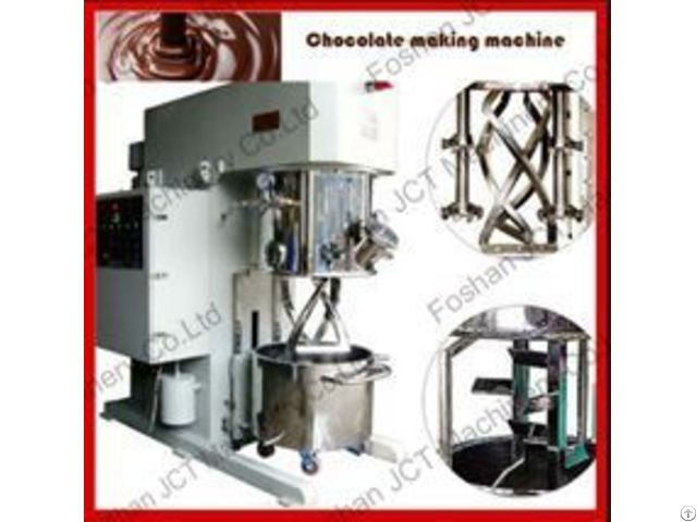 Jct Industrial Food Mixer