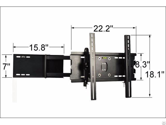 X0560a Easy Adjust Tv Wall Mount Brackets