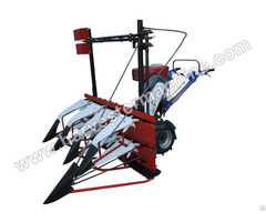 4g 120s Mini Sesame Reed Harvester