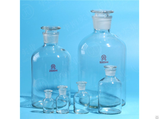 High Quality Reagent Bottles With Very Lower Prices