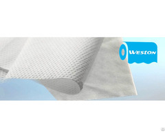 Nonwoven Cleaning Wipes For Car Polishing