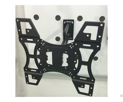 "Yl M440a 22"" 50"" Rotation Butterfly Tv Brackets"