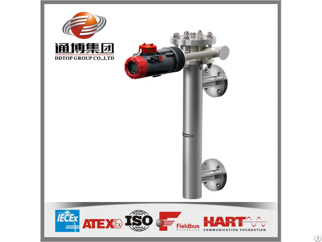 Displacer Level Transmitter Widely Used In Oil Gas And Chemical Industry