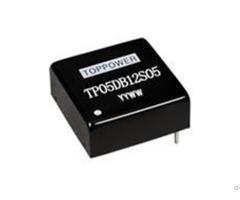 5w Wide Voltage Input Dcdc Converters