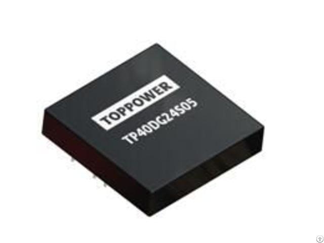 40w Wide Input Voltage Dcdc Converters