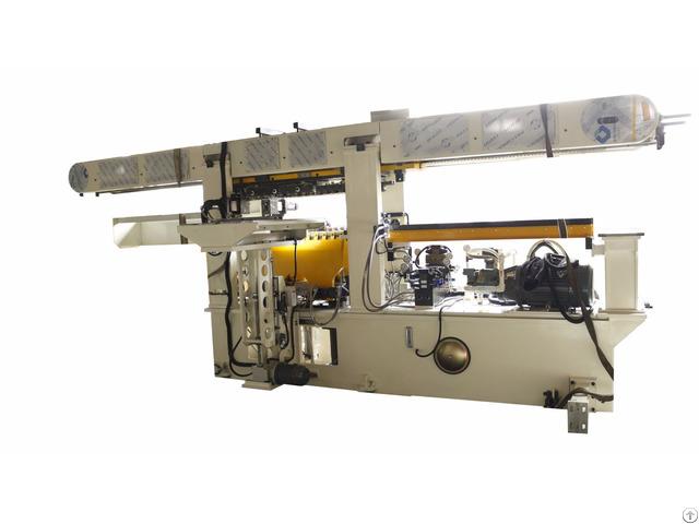 Lock Seam Forming Machine