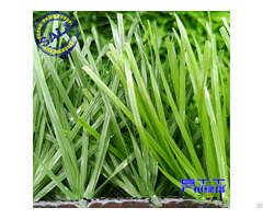 50mm Artificial Turf For Football Soccer Pitch