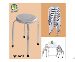 Stainless Steel Stool Out Door Chair Vietnam