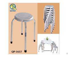 Stainless Steel Stool Out Door Chair Vietnam