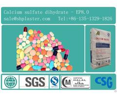 Fillers Pharmaceutical