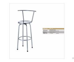 Revolving Seating Metal Stool Bar Chair