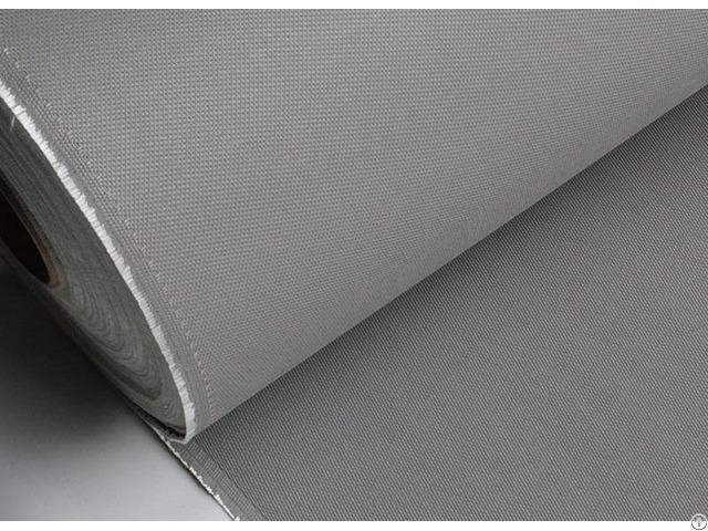 Just And Trust Silicone Coated Fiberglass Fabrics