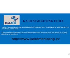 Exporter Sourcing Agent In India