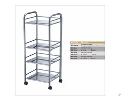 Multi Layer Stainless Steel Shelf