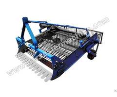 4u Series Potato Harvester