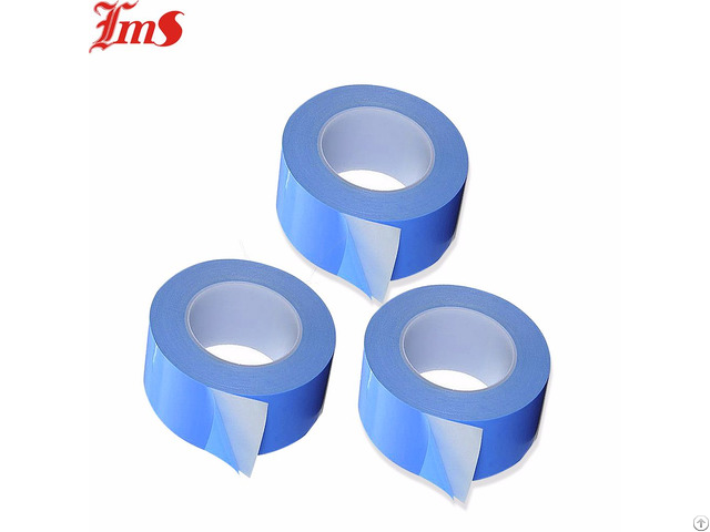 Top Quality Slicone Rubber Electrically Thermal Conductive Adhesive Tape
