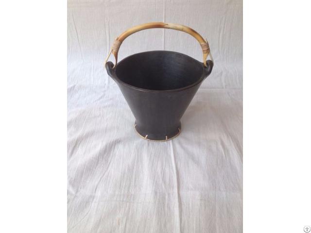 Exclusive Blackstone Pottery