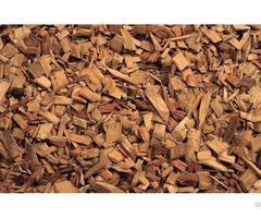 Rubber Wooden Chips Wood Chipper For Power Plant Heating System