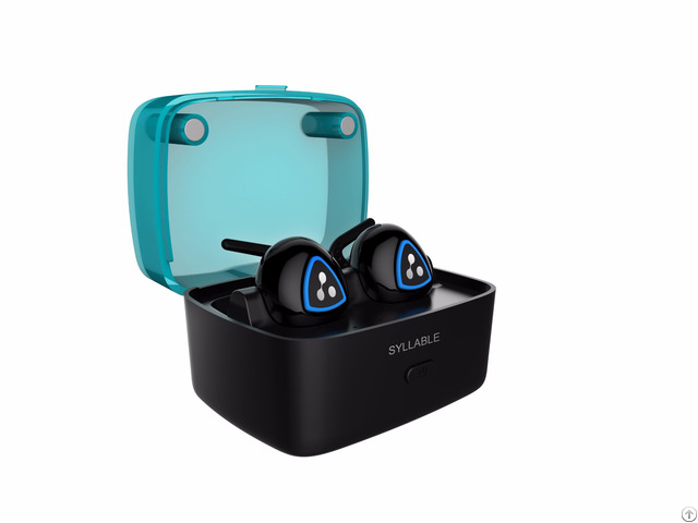 Wireless Headphones, Bluetooth Earbuds Sweatproof Earphones With Mic For Iphone Ipad,and More