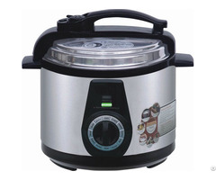 Model#q6jmk A Electric Pressure Cooker