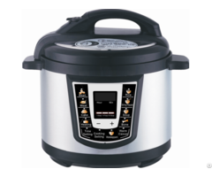 Model#qdl614l New Design Electric Pressure Cooker