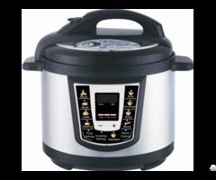 Model#qdl614l New Design Electric Pressure Cooker