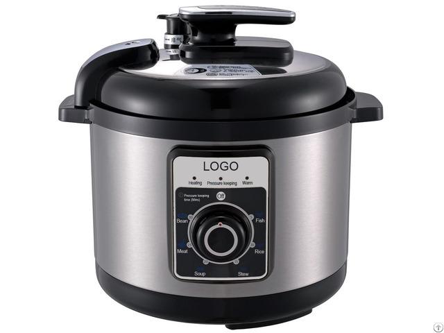 Model#j6k2 Electric Pressure Cooker