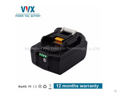 18v 4 0ah Lithium Ion Cordless Tool Replacement Battery For Makita Bl1830
