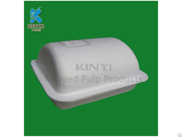 Eco Friendly Molded Pulp Biodegradable Packaging Suppliers