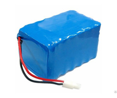 Rechargeable Battery Pack 12v 21ah With Protection Pcm
