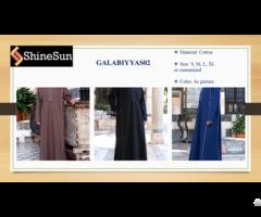 Muslim Galabiyyas02 For Men