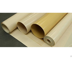 Just And Trust Ptfe Coated Fiberglass Fabrics