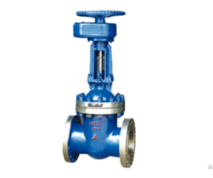 Gb Spur Gear Gate Valves