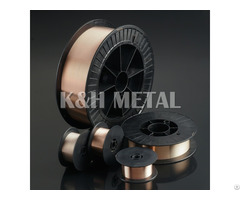 Tig Mig Copper Welding Wire