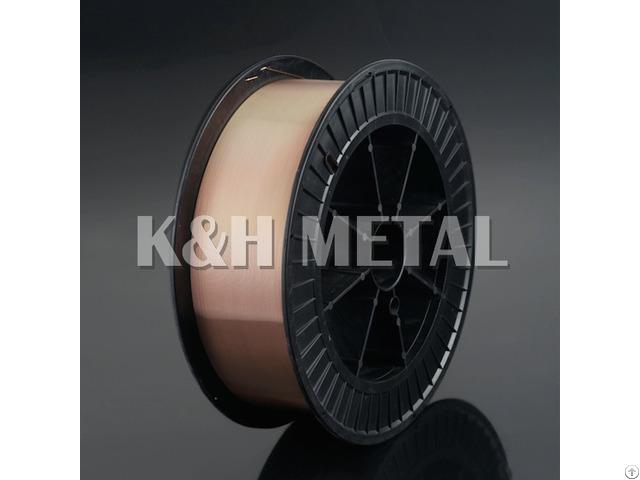 Tig Mig Bronze Wire