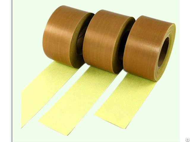 Just And Trust Ptfe Fiberglass Fabric Tapes