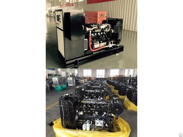 Lovol Gas Generator Set