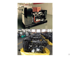 Lovol Gas Generator Set