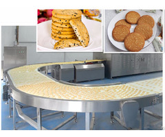 Hot Sell Biscuit Making Machine