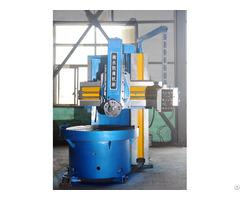 Automatic Cnc Vertical Turret Lathe