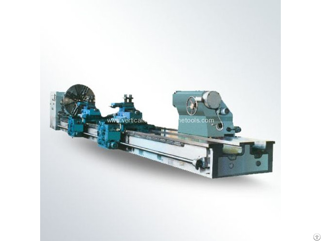 Large Centre Lathe Machine For Sale